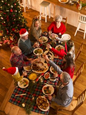 Recetas de Navidad: el menú navideño más rico