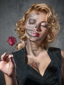 Los mejores tatuajes inspirados en Halloween