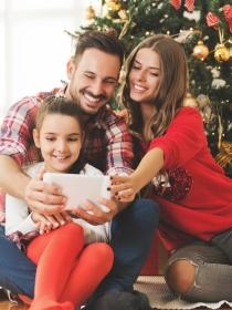 10 planes divertidos en familia para Navidad