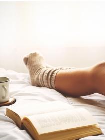 Novelas eróticas para que disfrutes sola o en pareja