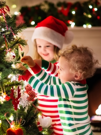Las mejores ideas para la decoración de Navidad