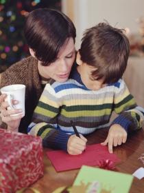 Las mejores ideas de tarjetas de Navidad