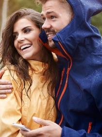 Los mejores planes en pareja para los días de lluvia