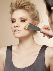 Ideas para tu maquillaje de fiesta