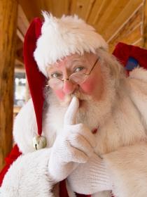Soñar con Papá Noel: vive la Navidad en tus sueños