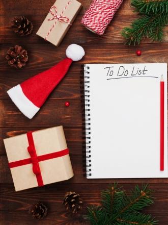 10 planes para Navidad gastando poco o nada de dinero