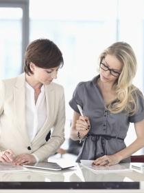 Por qué las mujeres trabajaremos gratis hasta finales de 2017