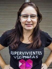 Testimonio positivo de Ana Bella, superviviente de violencia de género