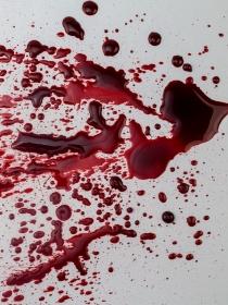 Qué significa soñar con sangre