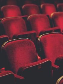 El test de las butacas de cine: conócete mejor