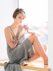 El efecto terapéutico de los tatuajes que curan la depresión