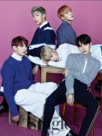 BTS: Lo que no sabías sobre la banda de K-Pop del momento