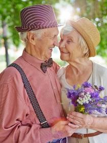 Abuelos: Los protagonistas de las historias de amor más entrañables