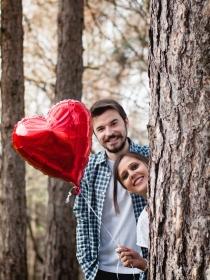 El mejor plan para San Valentín según su signo del zodiaco