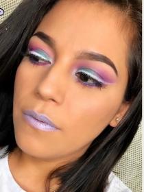 Maquillaje unicornio: la nueva tendencia para estar guapa