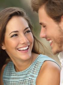 Las parejas que se hablan como niños no son tan cursis como se piensa