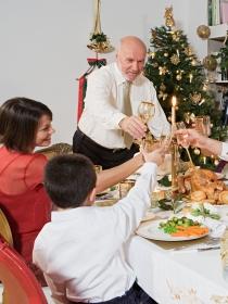 La felicitación de Navidad de las cuatro E que se ha hecho viral