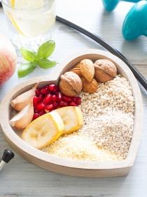 Cómo adelgazar un kilo a la semana sin prohibiciones