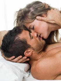 Las mejores posturas para hacer el amor