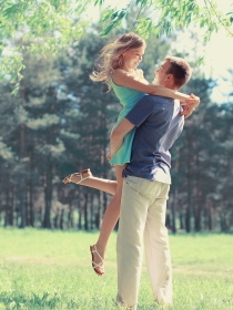 Las declaraciones de amor más bonitas: Di te quiero de forma original