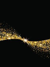 Soñar con el color dorado: el lujo a tu alcance
