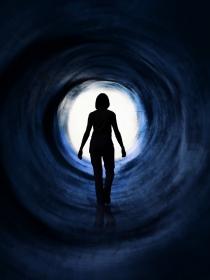 Soñar con un túnel: encuentra la salida