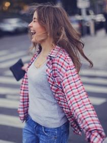 Mejora tu autoestima con estos pequeños gestos diarios