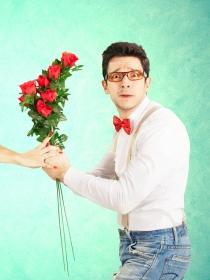 Las 10 peores cosas que se pueden vivir en San Valentín