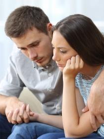Qué hacer si tu pareja sufre baja autoestima