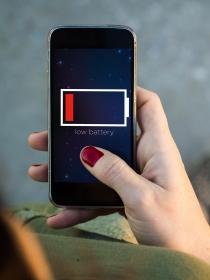 11 consejos útiles para ahorrar batería en el móvil sin morir en el intento