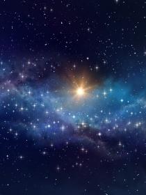 Soñar con un cielo estrellado: disfruta de tus sueños