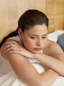 Depresión y baja autoestima por el rechazo de la pareja