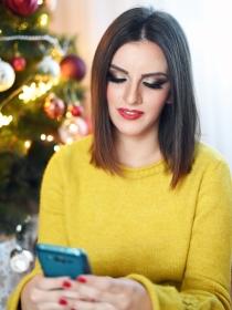 Alternativas a WhatsApp para felicitar el Año Nuevo