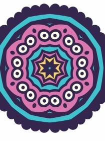 Test de las Mandalas: Qué cualidad oculta debes potenciar