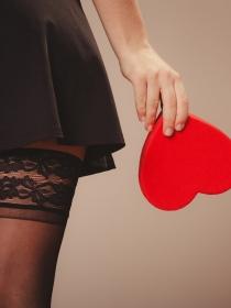 Sube la temperatura en San Valentín: planes hot para hacer con tu pareja