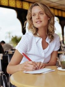 Los secretos que esconde tu letra sobre tu personalidad