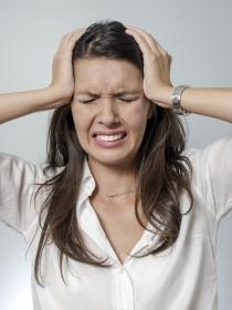 Dolor de cabeza: ¿Por qué otros soportan mejor el dolor de cabeza?