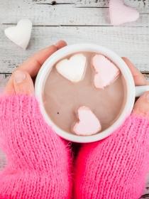 Soltera en San Valentín: 5 ideas para celebrarlo