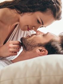 El sexo no es solo penetración
