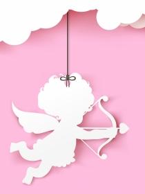 Soñar con Cupido: que viva el amor