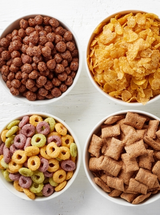 Qué cereales escoger para un desayuno saludable