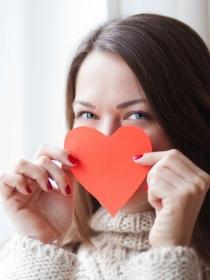 50 mensajes de amor para mandar por Whatsapp en San Valentín