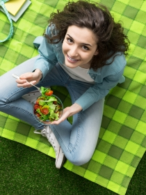 Slow Food, una tendencia para comer y vivir mejor