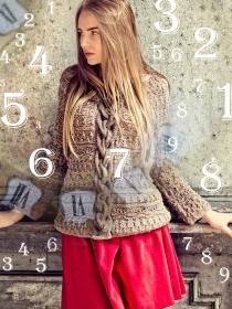 Numerología: el significado de los números para ser feliz