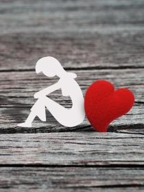 Soñar que te dejan en San Valentín: sueños de desamor