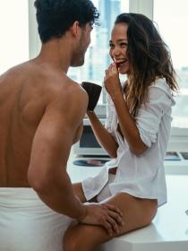 Cómo tener sexo de pie (y no morir en el intento)