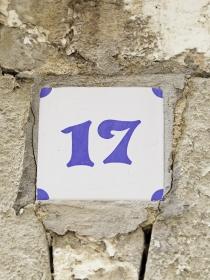 Qué significa soñar con el número 17