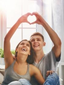 Sagitario en el amor: el signo más valiente del horóscopo