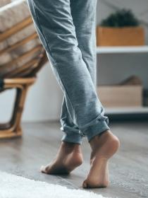 7 cosas que tus pies intentan decirte sobre tu salud