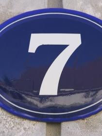 Numerología: significado del número 7